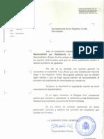 Nueva Normativa Nacionalidades x Residencia