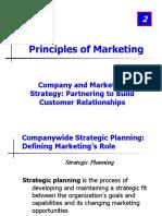 2. Marketing Strategy