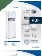 Refrigerador Lamina DF49