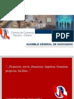ASAMBLE GENERAL DE ASOCIADOS