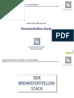 BZ Stack Aufbau June2003