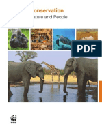 WWF Species Conservation