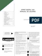 Digital 328 Spanish User Guide Conecciones
