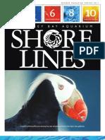 Monterey Bay Aquarium Member Magazine Shorelines Spring 2011