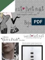 Catalogo Bijoux