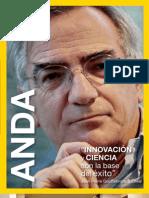 Revista ANDA 43
