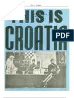 This is Croatia..