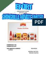 Shangrila Final Report