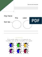 1 Cuaderno de Fonemas RECOPILACION (B, P, L) y Juegos