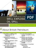 BP Oil Spill Final Presentation Rev0