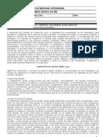 Texto Distúrbios ácido-base