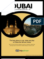 TA Dubai Guide