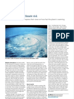 News for Bank- UBS Global Warming Index - Ilija Murisic - Oct 07