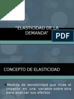 Expo de Elastic Id Ad de La Demanda