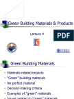 Lecture4B-GreenMaterials