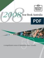 Australian Year Book 2008
