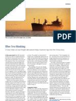 News for Banks - UBS Blue Sea Index - Ilija Murisic - Jun 08