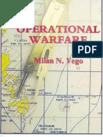 Milan Vego - Operational Warfare (Pp. 79-105) (1)