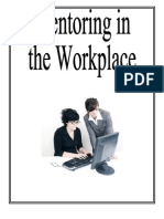 Mentor Workbook