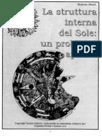 La Struttura Interna Del Sole - Un Problema Aperto - Di Roberto Monti