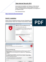 G Data Internet Security 2011