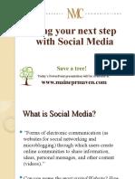 2010_4!14!11_ Power Point Presentation by Nancy Marshall Communications (2)
