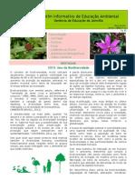 Boletim Informativo de Educação Ambiental GERED - N.03