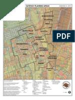 Gateway Planning Areas