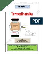 Modul Termodinamika. PDF