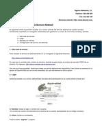 Tutorial Webmail
