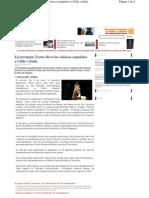 2009-12-17 DCLM.ES Escarramán Teatro lleva los clásicos españoles a Chile e Italia