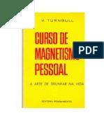 _ Vendas - Curso de Magnetismo Pessoal - A Arte de Triunfar