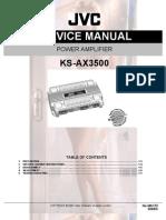 KS-AX3500