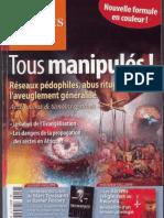 TOUSSAINT Y ROSSEY - Caso Dutroux