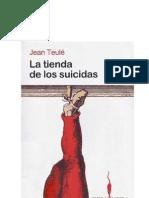 La Tienda de Los Suicidas - Jean Teule