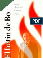 NOVOA, JOSEP MANUEL - El botín de Botín (2003) (pág. 5-178)