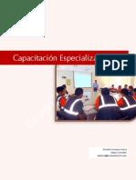 Capacitación Especializada - Ricardo Carrasco Francia