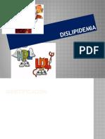 PPT Las Dislipidemias