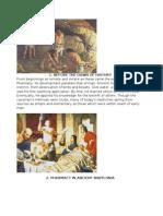 History Of Pharmacy - Essay