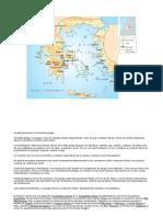 Características de la Civilización griega