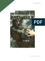 EL GUERRERO DE ZARAHEMLA