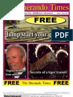 The Sherando Times 04/27/2011