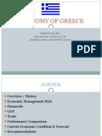 Greece Final Project - Final, Final Slides
