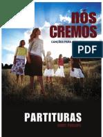 Partituras Mutual 2011