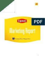 Lipton Mktg