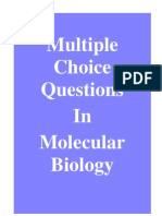 cell structure mcq