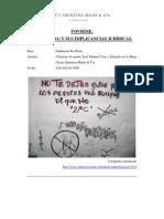 Informe Bullying Gqmc