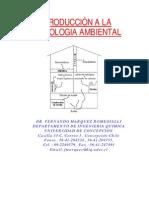 Introduccion a La Toxicologia Ambiental