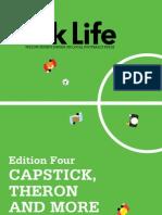 Park Life 4th Edition