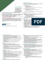 ESICM Pocket Guide 2008 Guidelines v3_0